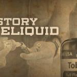 E-Liquidology:E-リキッドの歴史