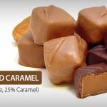 今週のリキッドミックス:チョコレートキャラメル