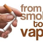 タバコからの自由:一般的なステージ