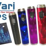 アメリカ製電子タバコ ProVape社 ProVari Wraps(プロバリ ラップ)