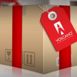 クリスマスが近づいて、Vapeメールを受け取ろう!