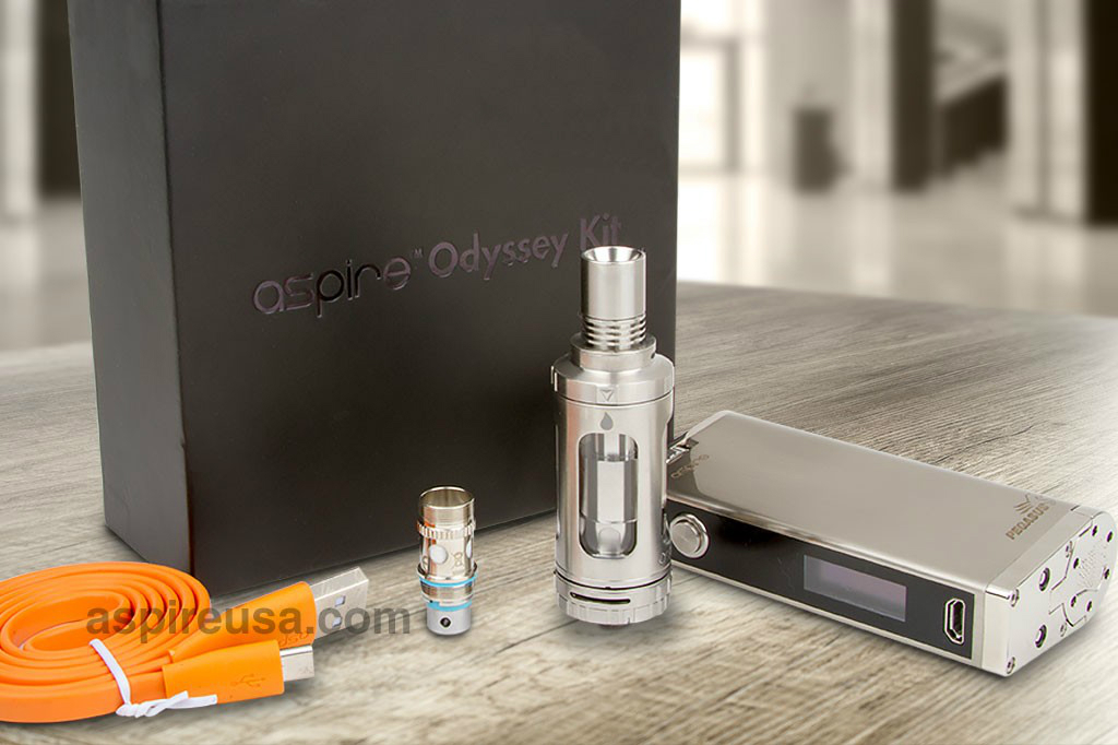Odyssey Kit (2)