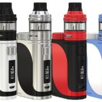 Eleaf:iStick Pico 25スターターキット新発売!