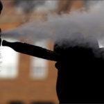 電子タバコのクラウドスクール「アンチ喫煙ポリシー」