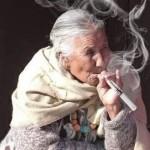 電子タバコを吸うことのスローガンは何ですか?