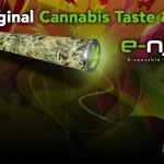 E-Njoint使い捨て大麻の味についての興味深い事実…世界初の電子のジョイント