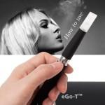 電子タバコの原点は?定番の電子タバコは?eGo-T(イーゴティー)!!!